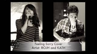 Feeling Sorry Paramore Cover by ROJH and KATH