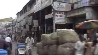 インド 1997年8月12日.