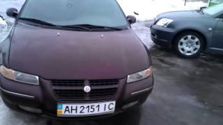 Chrysler Stratus 2.5 ЗНГ