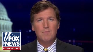 Tucker: Totalitarianism doesn't shock us any more