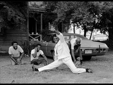 Eldridge Cleaver: Soul on Ice-The Negro Celebrity (audio bk pt 4)
