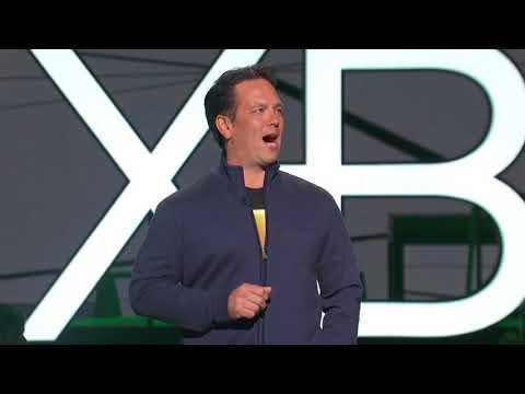 Top 5 - momentos de Xbox en E3