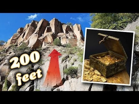 Forrest Fenn Treasure in New Mexico