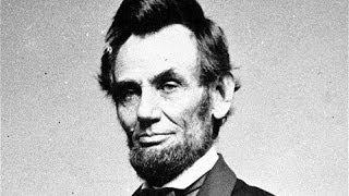 ¿Quién Fue ABRAHAM LINCOLN? (BIOGRAFÍA) [USKOKRUM2010]
