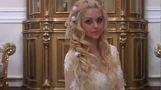 Свадьба Расланбека и Дианы часть 4