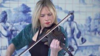 AVA Royale - Performed by Ianina Khmelik @ CASA DA MUSICA