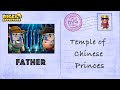 [~Father Atlantis~] #6 Temple of Chinese Princes - Diggy's Adventure