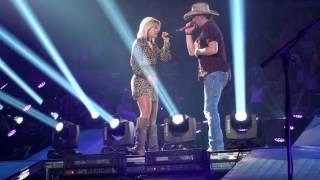 Jason Aldean & Lauren Alaina - Don't You Wanna Stay