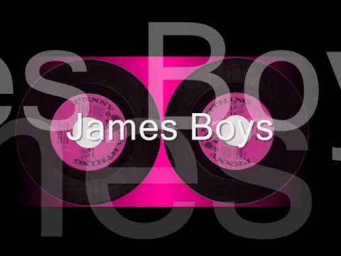 James Boys  Over and Over