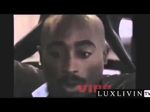 [EPIC VIDEO!] 2PAC's Words of Wisdom on Success [HD]