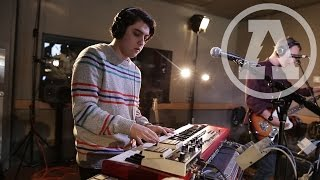 From Indian Lakes - Ghost - Audiotree Live