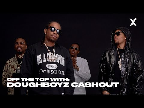 Off the Top With Doughboyz Cashout