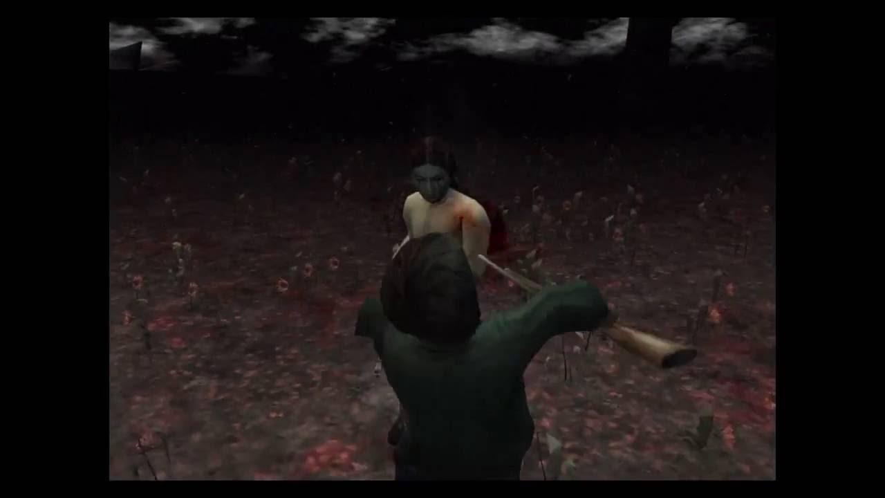 Siren Part 13 Final Killing Datatsushi With A Katana Youtube