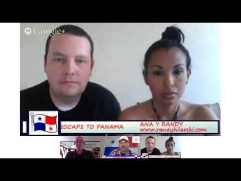 Barefoot Panama Tours with Kevin Obrien