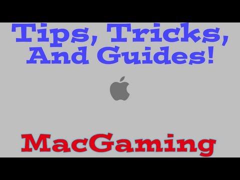 CTRL ALT DEL on a MAC!   MacMostlyUK