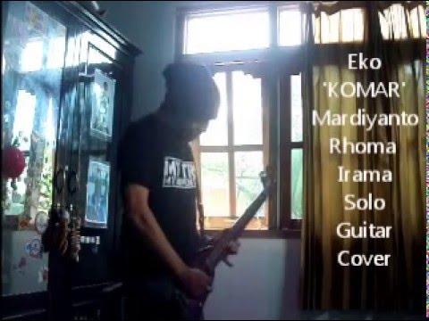 HAK AZASI  (Rhoma Guitar Cover)