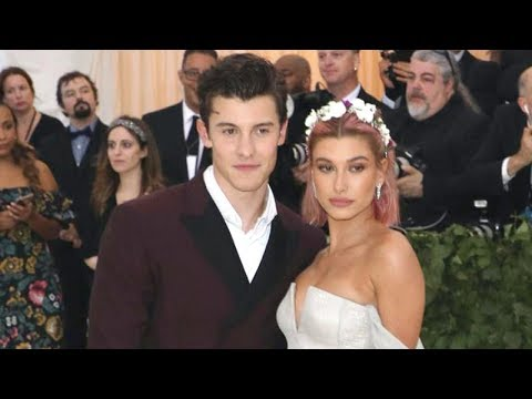 Shawn Mendes Addresses Gay Rumors and Hailey Baldwin Romance Mp3