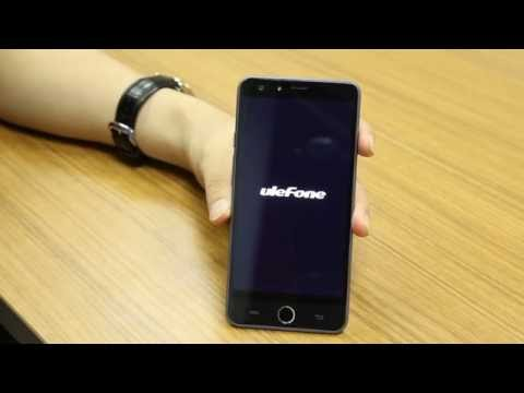 ★1111 Specials★ Ulefone Be Touch 2 Factory Data Reset When Unlock Password Is Missing