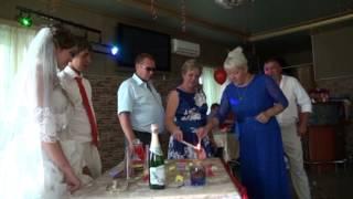 Самая веселая свадьба Наталья Косарева Нижний Новгород