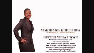 Marriage, GOD