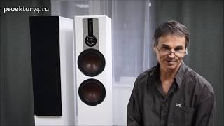 Dali Opticon 6 обзор акустической системы