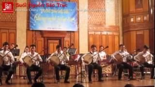 CHUNG MỘT NIỀM TIN - XUÂN KHẢI | Khoa nhạc dân tộc Học Viện ANQGVN