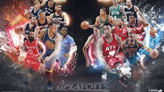 "NBA MIX "" Born To Do"" 🏀 (2015 HD) 🏀"