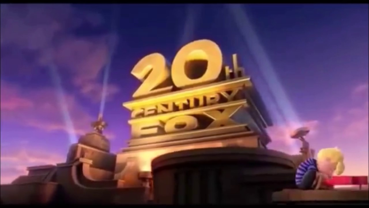 20th Century Fox Intro Fanfare Peanuts/Rio 2/Chipmunk/Charlie and Lola Mix