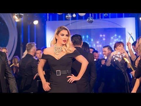 Leonora Jakupi (Live 2018)