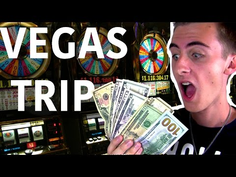 How To Plan a Trip To Las Vegas