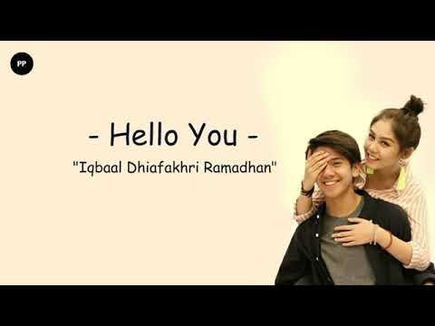 Iqbal :  Hello You