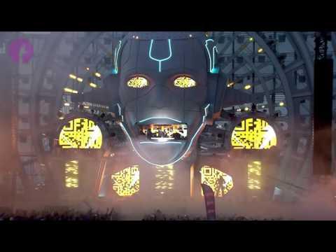 Paul van Dyk [DanceTrippin] Alfa Future People Festival DJ Set