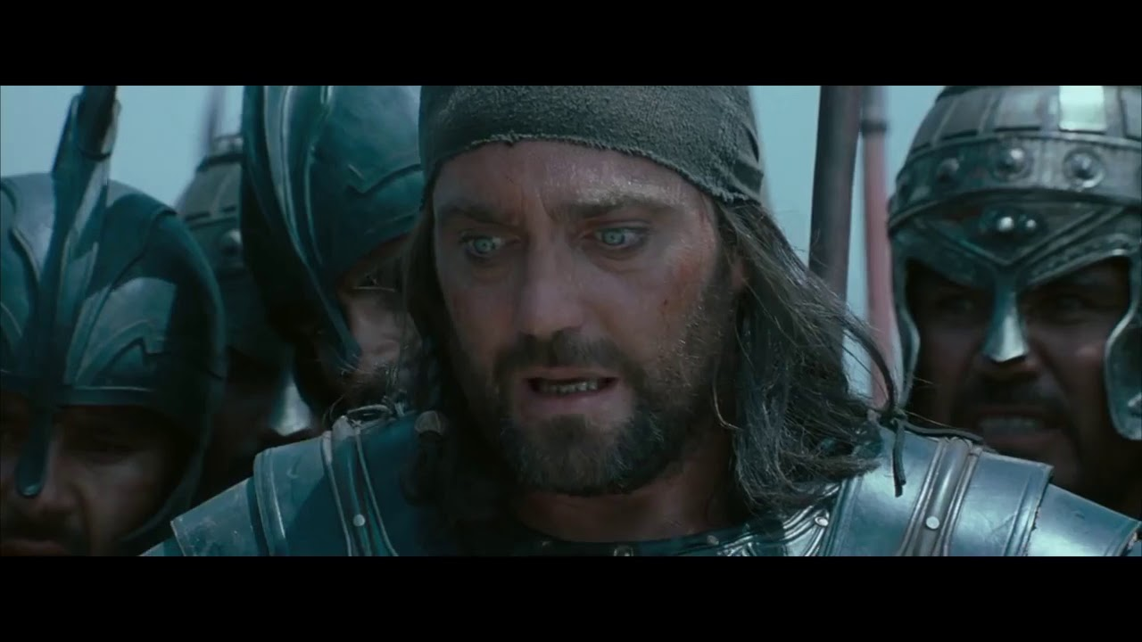 Troy 2004 The Death Of Patroclus Movie Clips Hd Youtube