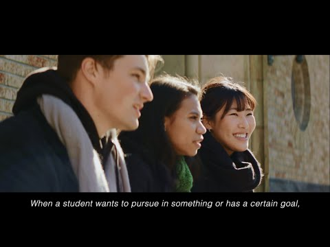 Become a social innovator - full ver. -  TAISI Program, School of Social Sciences, Waseda Uni.