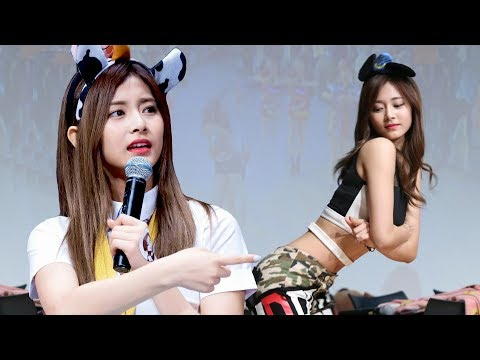 DOES TZUYU HAVE THE BEST BODYLINE in KPOP?