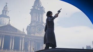 Assassin's Creed Syndicate - All Gang Wars
