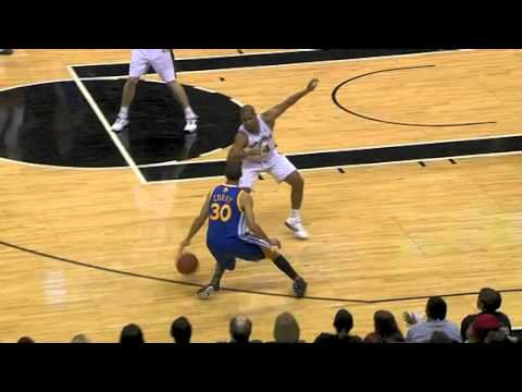Ankle Breaker: A History of Steph Curry's Ankle Injuries