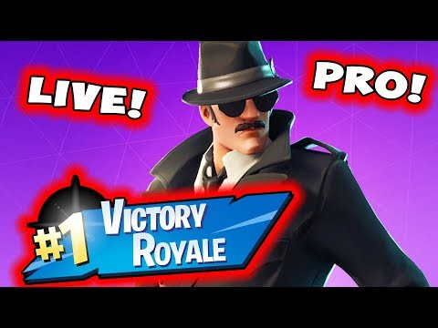 FORTNITE Battle Royale Duo Going Pro!