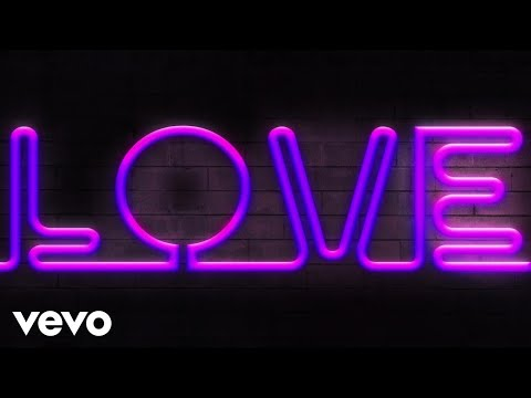 Sean Paul, David Guetta  Mad Love Lyric  ft Becky G
