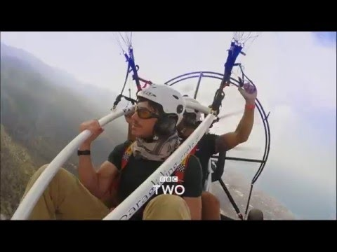 Greece with Simon Reeve: Trailer - BBC Two