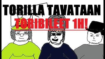TORIBILEET 1H