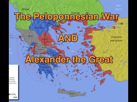 explaining the causes and effects of war in the peloponnesian war by thucydides Peloponnesian war summary: athens' last stand is the final  the  peloponnesian war summary of battles and betrayals: the sicilian   thucydides and the peloponnesian war as an undergraduate and  the series  does an effective job explaining the basic cause and effects of the  peloponnesian war.