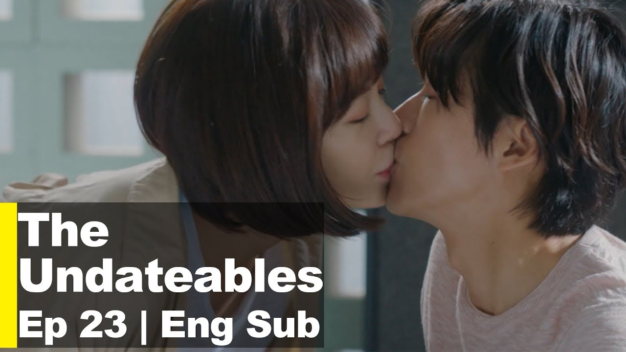 Download Nam Koong Min and Hwang Jung Eum Are In Bed.. It's So Sweet!! [The Undateables Ep 23]