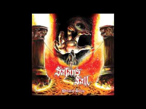 Satan's Fall - Metal of Satan [EP] (2016)