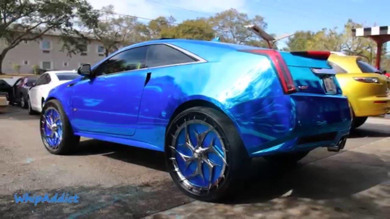of wagon door its v auto sport cadillac cts news reveals