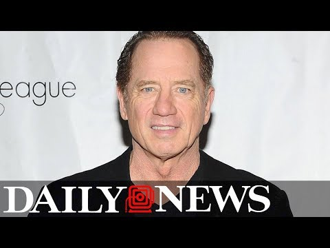 'Dukes of Hazzard' star Tom Wopat arrested for indecent assault, cocaine possession