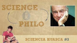 Simplement Complexe : pourquoi science et philo doivent rester liées - SH#03