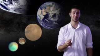 ¿hay vida en otros planetas?