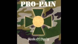 Pro Pain - No way out (/w lyrics)