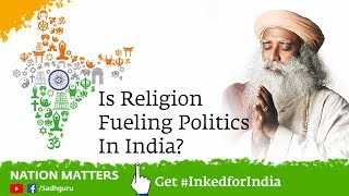 Has Religion Mixed With Politics in India? || Nation Matters Ep 06